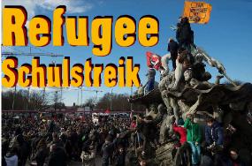 RefugeeSchulstreikBerlin